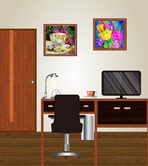 Как да изберете подходящ стол за вашия хоум офис?